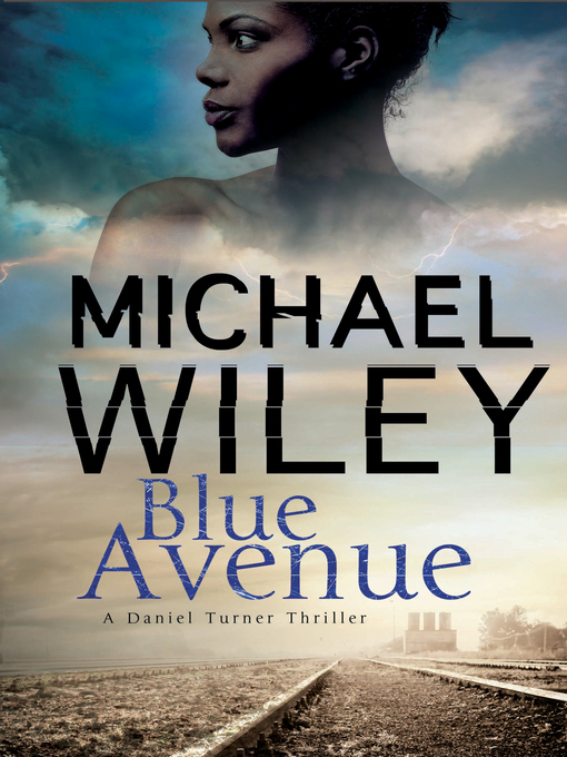 Cover of Blue Avenue