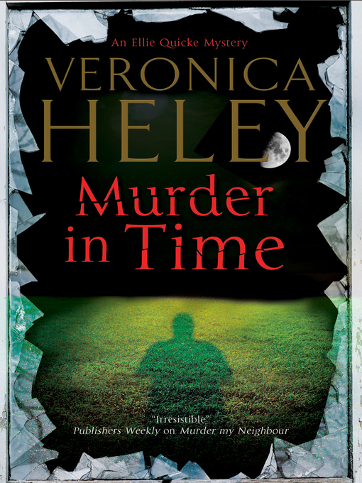 Title details for Murder in Time by Veronica Heley - Wait list