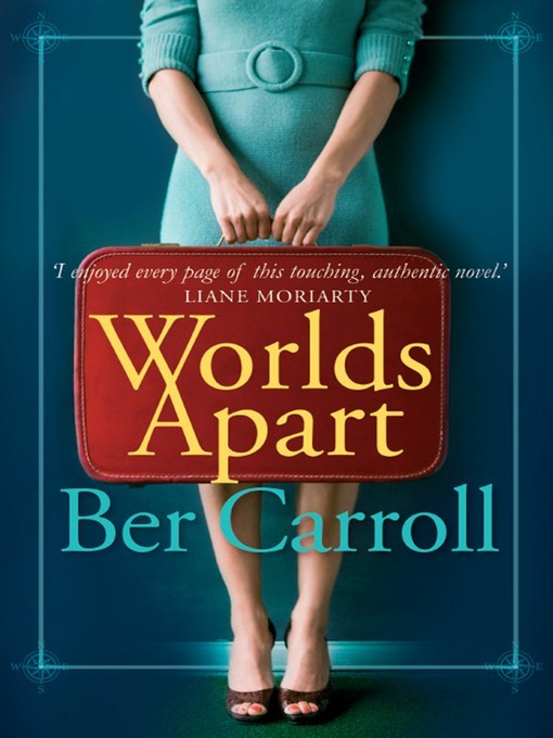 Title details for Worlds Apart by Ber Carroll - Wait list