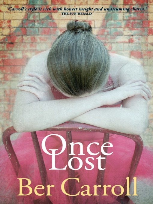 Cover of Once Lost
