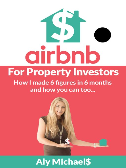 Title details for Airbnb for Property Investors by Aly Michaels - Available