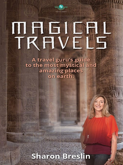 Cover of Magical Travels