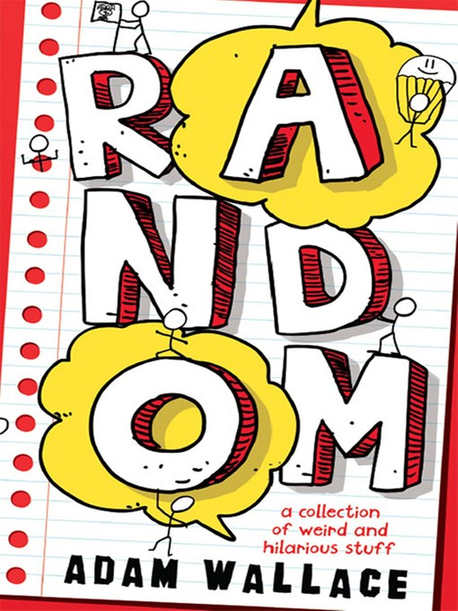 Title details for Random by Adam Wallace - Available