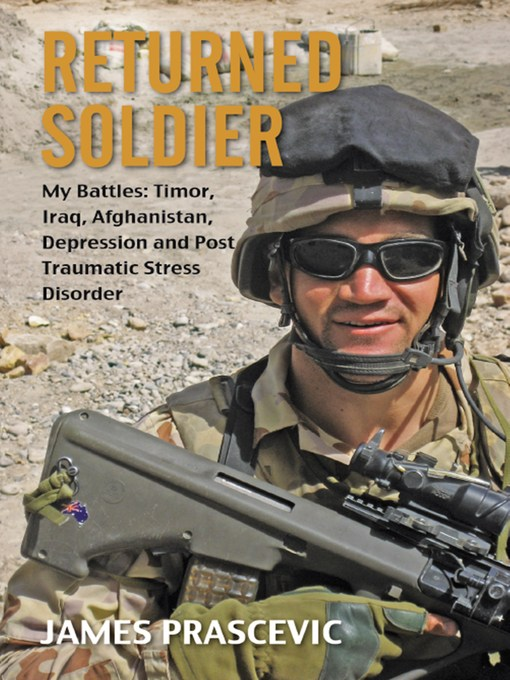 Cover of Returned Soldier