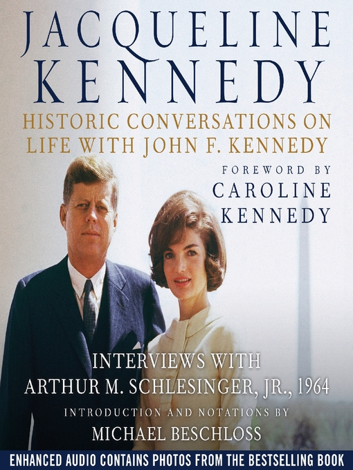 Title details for Jacqueline Kennedy by Caroline Kennedy - Wait list