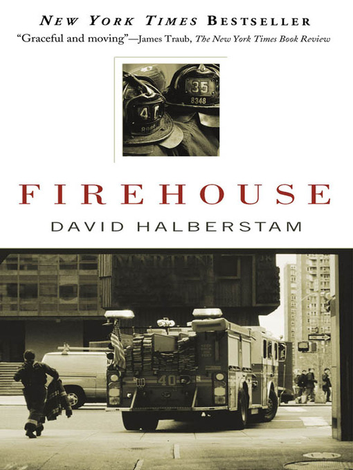 Cover of Firehouse