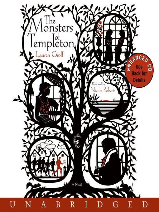 Title details for Monsters of Templeton by Lauren Groff - Wait list