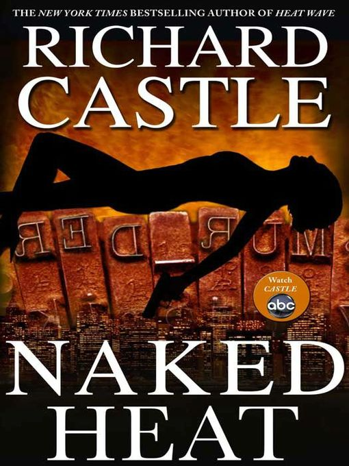 Cover of Naked Heat