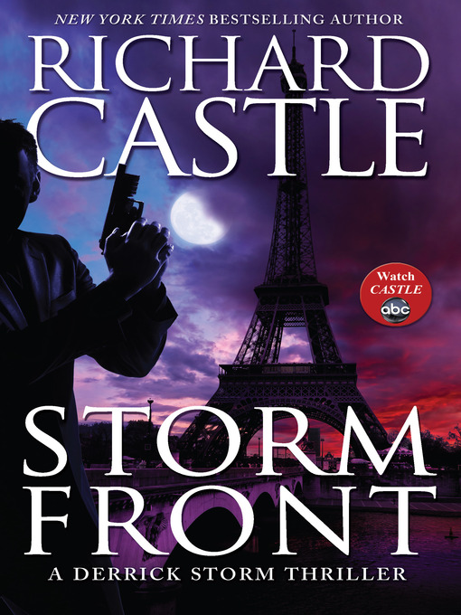 Title details for Storm Front by Richard Castle - Available