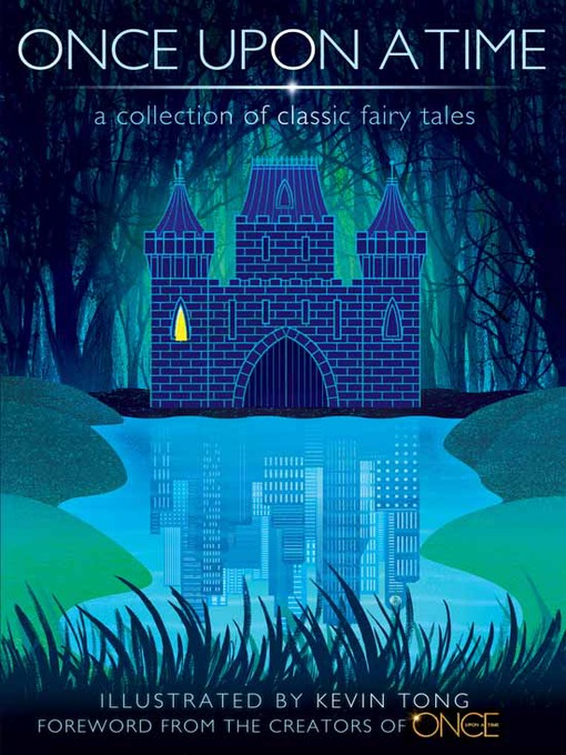 Title details for Once Upon a Time by Brothers Grimm - Available