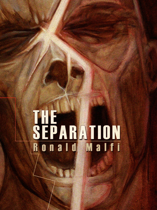 Title details for The Separation by Ronald Malfi - Available