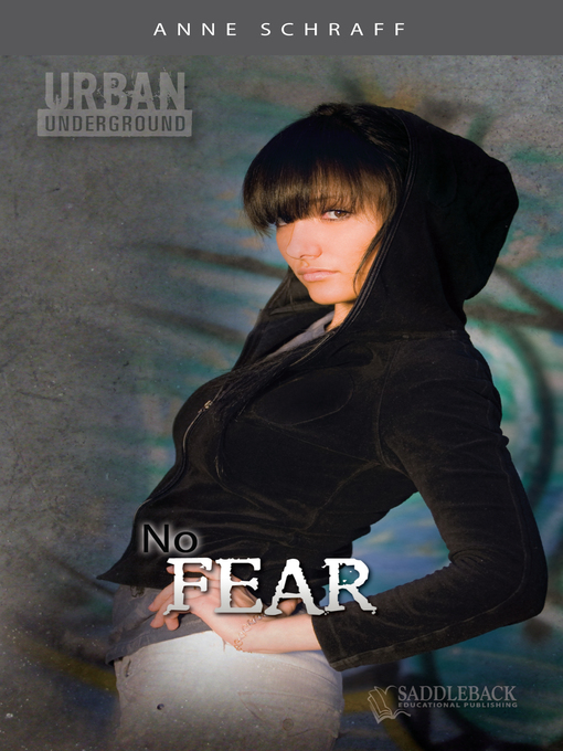 Title details for No Fear by Anne Schraff - Available