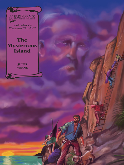 Title details for The Mysterious Island by Jules Verne - Available