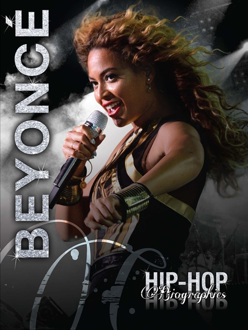 Title details for Beyonce by Saddleback Educational Publishing - Available