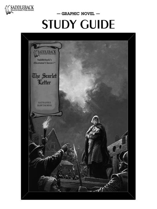 scarlet letter study guide Scarlet letter question answers a collection of answers for the scarlet letter study guide answers were obtained from a summer reading project for 11th grade ap engligh.