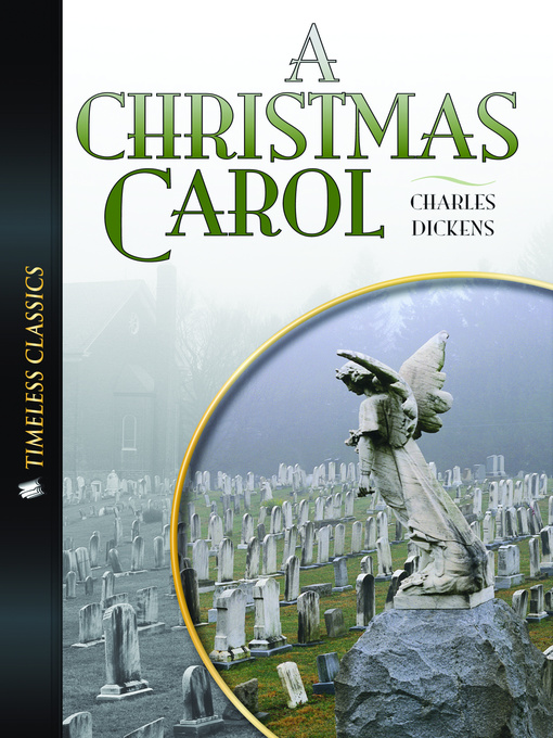 Title details for Christmas Carol by Charles Dickens - Available