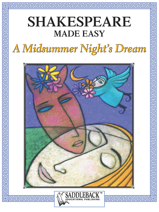 language use in a midsummer nights Use performance-based teaching techniques to unlock the language of shakespeare's romantic comedy a midsummer night's dreamthis curriculum guide includes two lesson plans with handouts, a synopsis of the play, a character chart, and tips for teaching shakespeare.