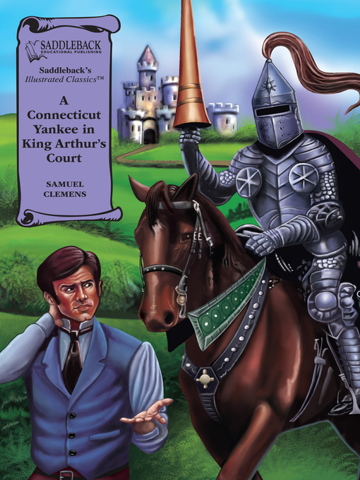an introduction to a connecticut yankee in king arthurs court Mark twain's a connecticut yankee in king arthur's court plot summary learn more about a connecticut yankee in king arthur's court with a.