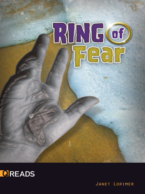 Title details for Ring of Fear by Janet Lorimer - Available