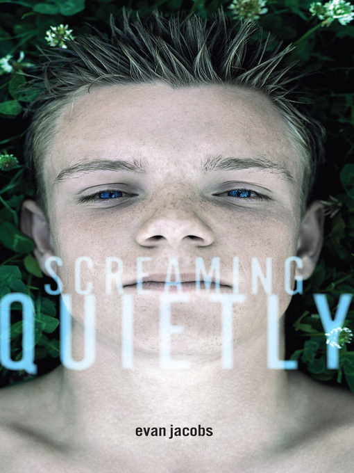 Cover image for Screaming Quietly