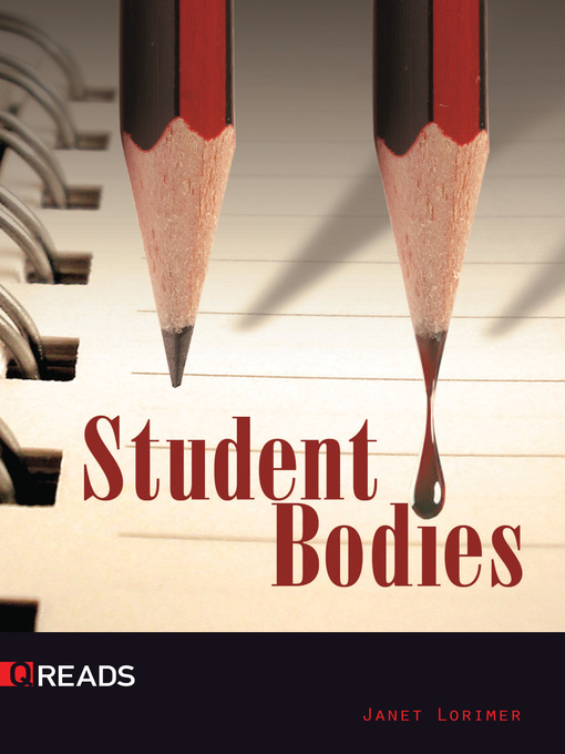 Title details for Student Bodies by Janet Lorimer - Wait list
