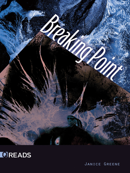 Title details for Breaking Point by Janice Greene - Available