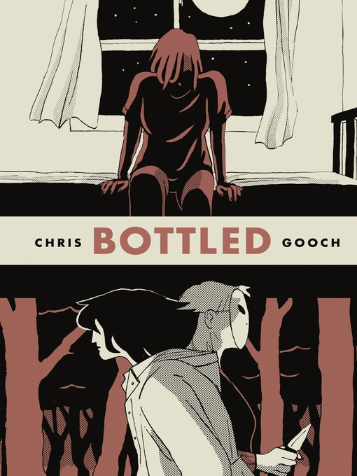 Title details for Bottled by Chris Gooch - Available