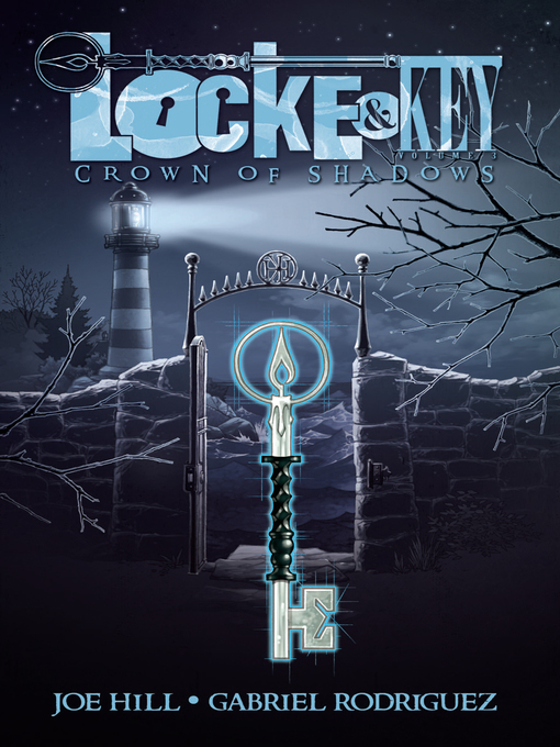 Title details for Locke & Key (2008), Volume 3 by Joe Hill - Available