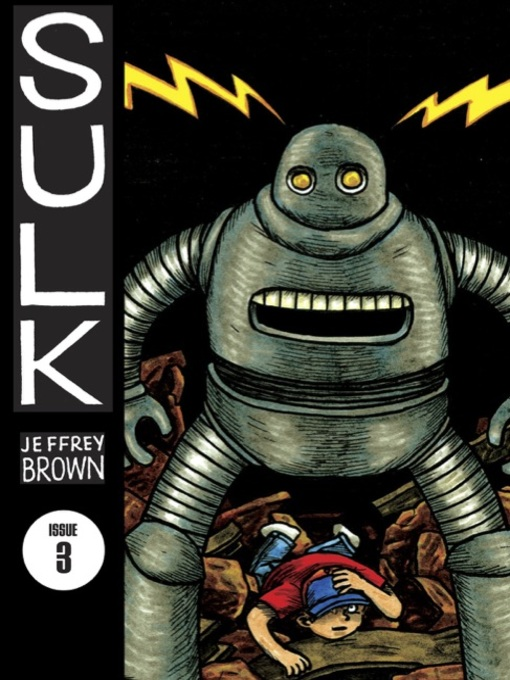 Title details for Sulk (2008), Volume 3 by Jeffrey Brown - Available