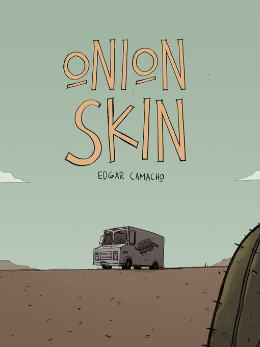 Title details for Onion Skin by Edgar Camacho - Available