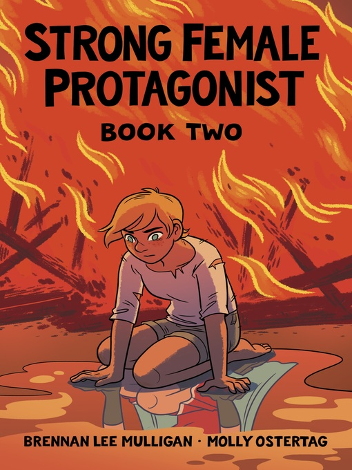 Title details for Strong Female Protagonist (2014), Book Two by Brennan Lee Mulligan - Available