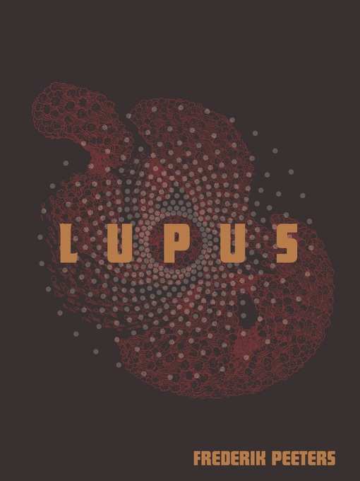 Title details for Lupus by Frederik Peeters - Available