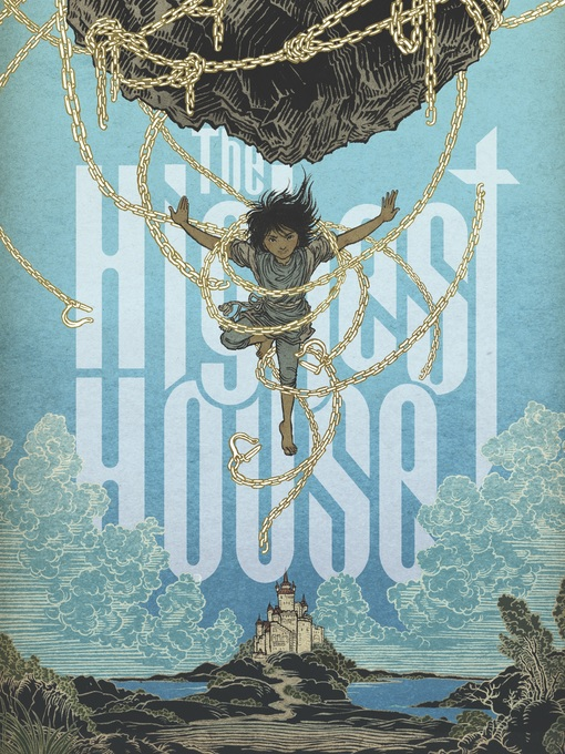 Title details for The Highest House by Mike Carey - Available
