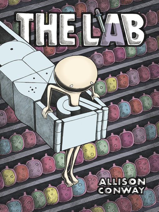 Title details for The Lab by Allison Conway - Available