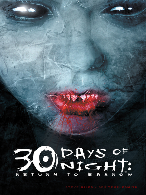 Title details for 30 Days of Night: Return to Barrow by Steve Niles - Available