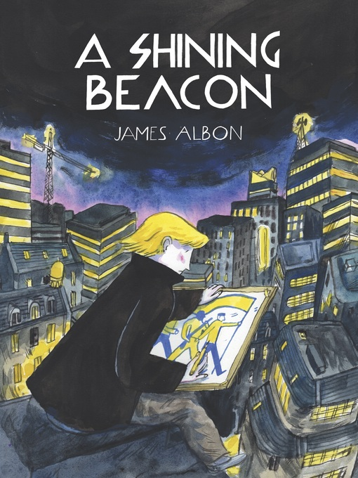 Title details for A Shining Beacon by James Albon - Available