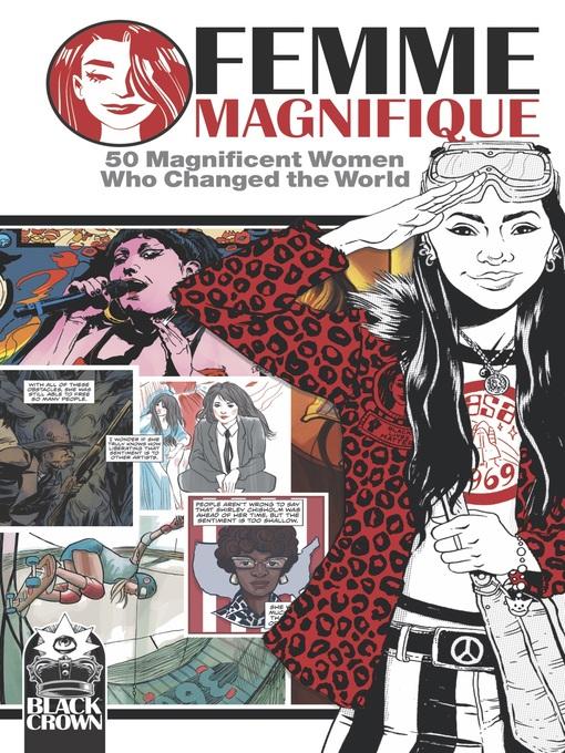 Title details for Femme Magnifique by Gail Simone - Available