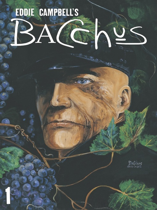Title details for Bacchus (1995), Volume 1 by Eddie Campbell - Available