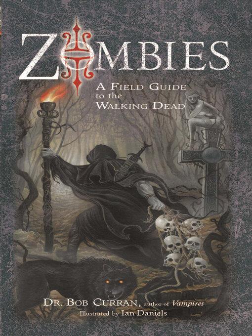 Title details for Zombies by Bob Curran - Wait list