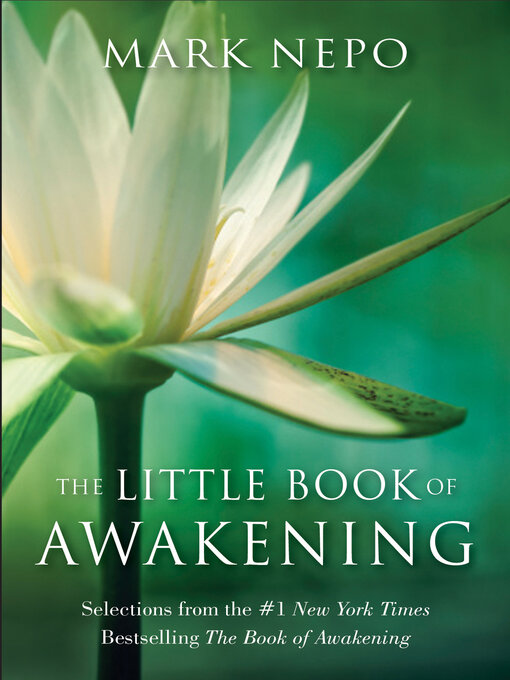 Title details for The Little Book of Awakening by Mark Nepo - Wait list