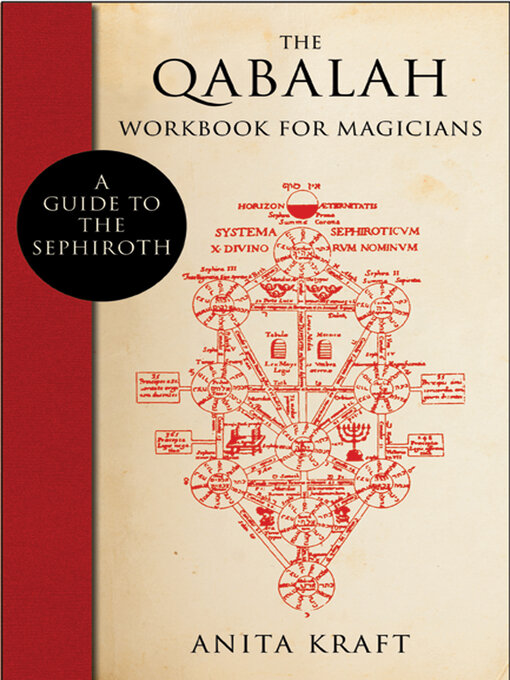 Title details for The Qabalah Workbook for Magicians by Anita Kraft - Wait list
