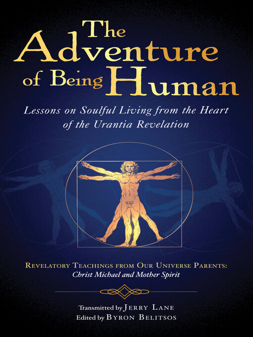 Title details for The Adventure of Being Human I by Jerry Lane - Available