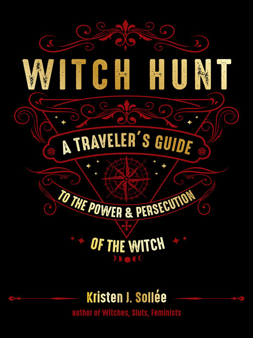 Title details for Witch Hunt by Kristen J. Sollee - Available