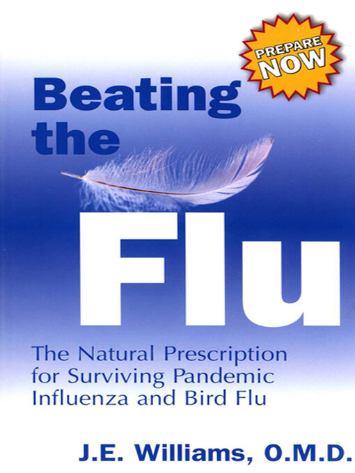 Title details for Beating the Flu by J. E. Williams - Available