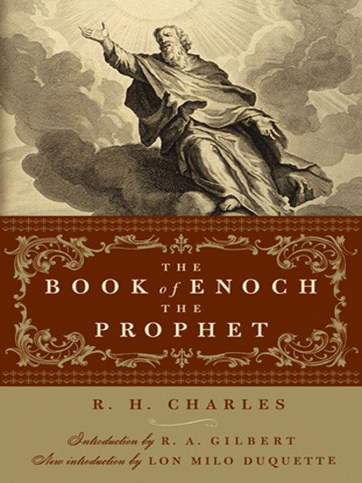The Book Of Enoch Epub