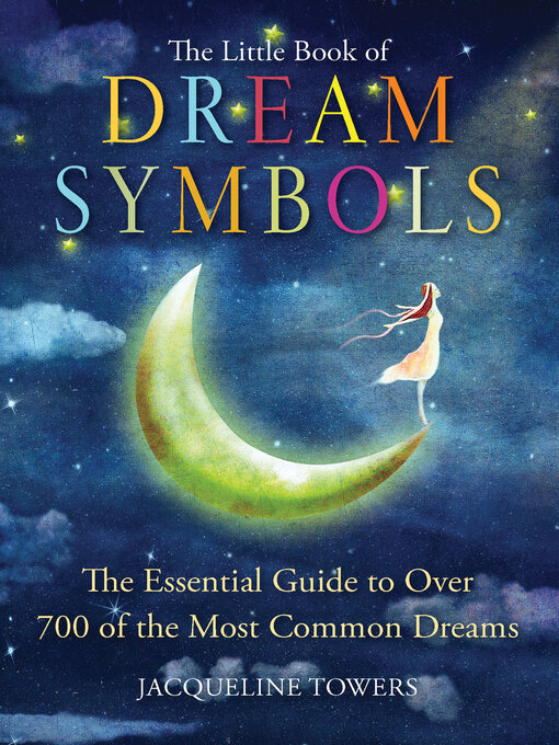 The Little Book Of Dream Symbols Washington Anytime Library