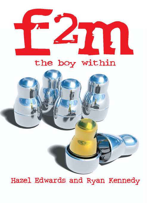 Title details for f2m by Hazel Edwards - Available