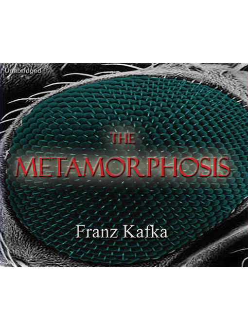 Cover image for book: The Metamorphosis