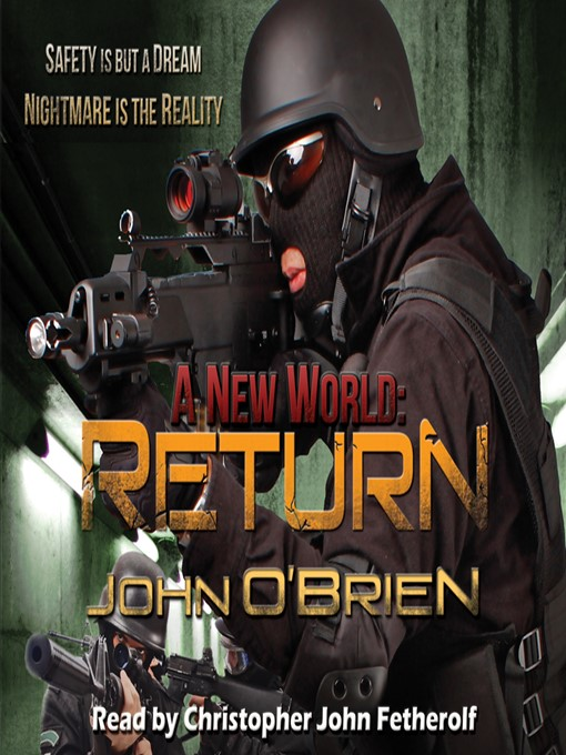 Title details for A New World: Return by John O'Brien - Available