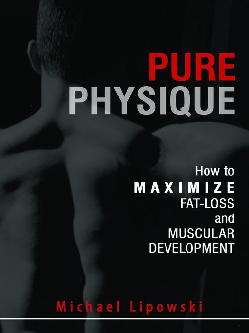 Title details for Pure Physique by Michale Lipowski - Wait list